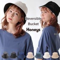 Honeys(ハニーズ)の帽子/帽子全般