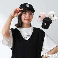 Honeys(ハニーズ)の帽子/キャップ