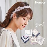 Honeys(ハニーズ)の小物/スカーフ