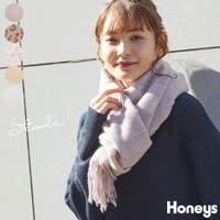 Honeys(ハニーズ)の小物/ストール