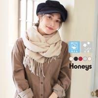 Honeys(ハニーズ)の小物/マフラー