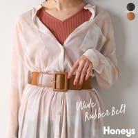 Honeys(ハニーズ)の小物/ベルト
