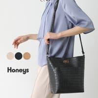 Honeys(ハニーズ)のバッグ・鞄/ショルダーバッグ