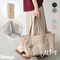 Honeys(ハニーズ)のバッグ・鞄/エコバッグ