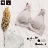 Honeys(ハニーズ)のインナー・下着/ブラジャー