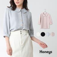 Honeys(ハニーズ)のトップス/ブラウス