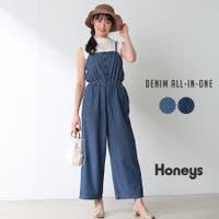 Honeys(ハニーズ)のパンツ・ズボン/オールインワン・つなぎ