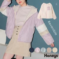 Honeys(ハニーズ)のアウター(コート・ジャケットなど)/ブルゾン