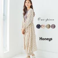 Honeys(ハニーズ)のワンピース・ドレス/シャツワンピース