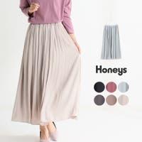 Honeys(ハニーズ)のスカート/ロングスカート・マキシスカート