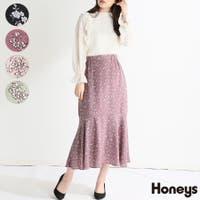 Honeys(ハニーズ)のスカート/ロングスカート