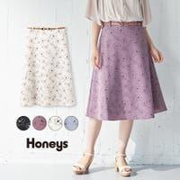 Honeys(ハニーズ)のスカート/フレアスカート