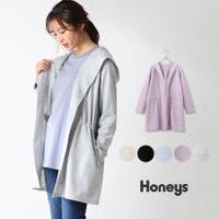 Honeys(ハニーズ)のトップス/カーディガン