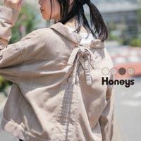 Honeys(ハニーズ)のアウター(コート・ジャケットなど)/MA-1・ミリタリージャケット