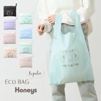 Honeys(ハニーズ)のバッグ・鞄/トートバッグ