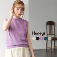 Honeys(ハニーズ)のトップス/ノースリーブ
