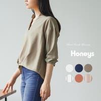 Honeys(ハニーズ)のトップス/シャツ