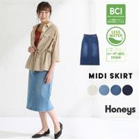 Honeys(ハニーズ)のスカート/タイトスカート