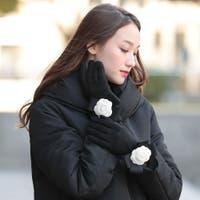 ホンコンマダム(ホンコンマダム)の小物/手袋