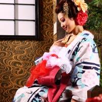 ホンコンマダム(ホンコンマダム)の浴衣・着物/浴衣
