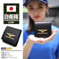 本格派大人のB系(ホンカクハオトナノビイケイ )の財布/コインケース・小銭入れ