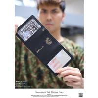 本格派大人のB系 (ホンカクハオトナノビーケイ)の小物/パスケース・定期入れ・カードケース