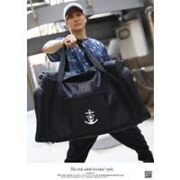 本格派大人のB系 (ホンカクハオトナノビーケイ)のバッグ・鞄/ボストンバッグ