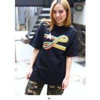 本格派大人のB系(ホンカクハオトナノビイケイ )のトップス/Tシャツ