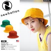 本格派大人のB系(ホンカクハオトナノビイケイ )の帽子/ハット