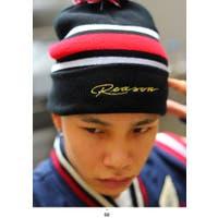 本格派大人のB系 (ホンカクハオトナノビーケイ)の帽子/ニット帽
