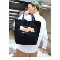 本格派大人のB系 (ホンカクハオトナノビーケイ)のバッグ・鞄/トートバッグ