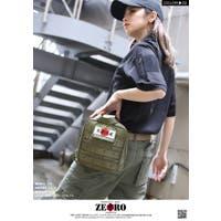 本格派大人のB系(ホンカクハオトナノビイケイ )のバッグ・鞄/ウエストポーチ・ボディバッグ