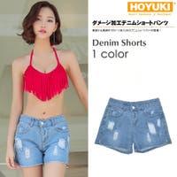HOYUKI(ホユキ)のパンツ・ズボン/ショートパンツ