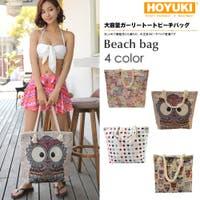 HOYUKI(ホユキ)のバッグ・鞄/トートバッグ