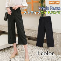 HOYUKI(ホユキ)のパンツ・ズボン/テーパードパンツ