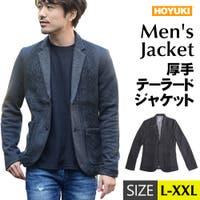 HOYUKI MEN(ホユキ メン)のアウター(コート・ジャケットなど)/テーラードジャケット