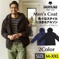 HOYUKI MEN(ホユキ メン)のアウター(コート・ジャケットなど)/ブルゾン
