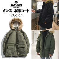 HOYUKI MEN(ホユキ メン)のアウター(コート・ジャケットなど)/ダウンジャケット・ダウンコート