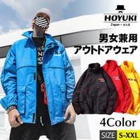 HOYUKI MEN(ホユキ メン)のアウター(コート・ジャケットなど)/MA-1・ミリタリージャケット