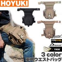 HOYUKI MEN(ホユキ メン)のバッグ・鞄/ウエストポーチ・ボディバッグ