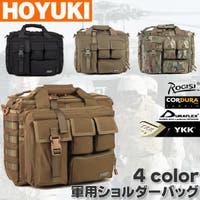 HOYUKI MEN(ホユキ メン)のバッグ・鞄/ショルダーバッグ