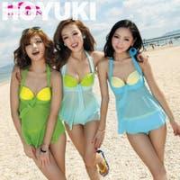 HOYUKI(ホユキ)の水着/タンキニ