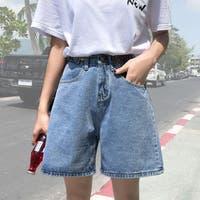 ica(アイカ)のパンツ・ズボン/ショートパンツ