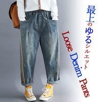 ica(アイカ)のパンツ・ズボン/サルエルパンツ