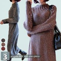 ica(アイカ)のワンピース・ドレス/ニットワンピース