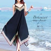 ica(アイカ)のワンピース・ドレス/キャミワンピース