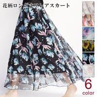 ica(アイカ)のスカート/フレアスカート