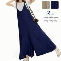 ica(アイカ)のワンピース・ドレス/サロペット