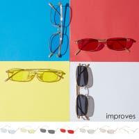 improves(インプローブス)の小物/サングラス