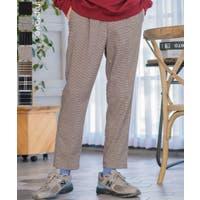 improves(インプローブス)のパンツ・ズボン/テーパードパンツ